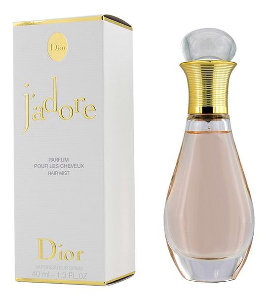 Дымка для волос 40 мл Christian Dior J Adore