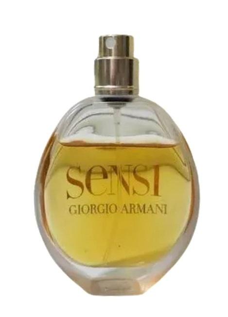 Парфюмерная вода (тестер) 30 мл Giorgio Armani Sensi