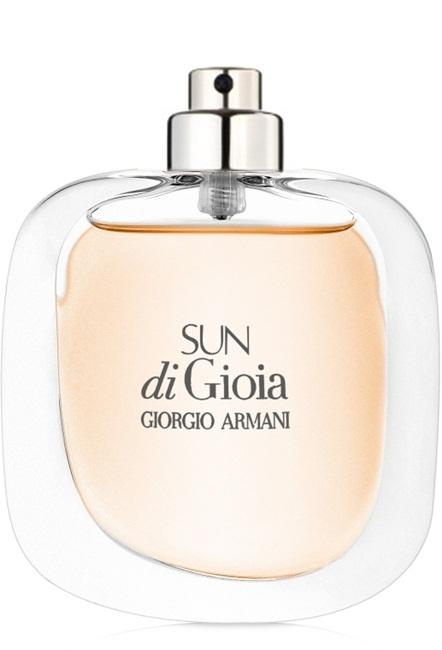 Парфюмерная вода (тестер) 50 мл Giorgio Armani Sun di Gioia