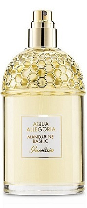 Туалетная вода (тестер) 125 мл Guerlain Aqua Allegoria Mandarine Basilic