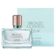 Bronze Goddess Azur