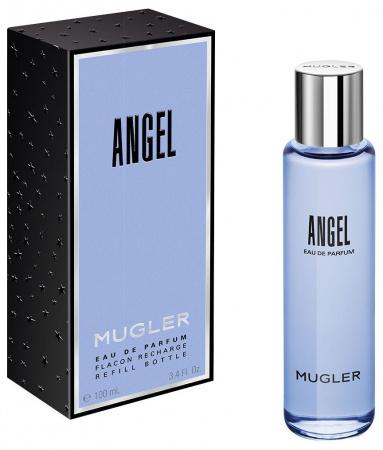 Парфюмерная вода (запаска) 100 мл Thierry Mugler Angel