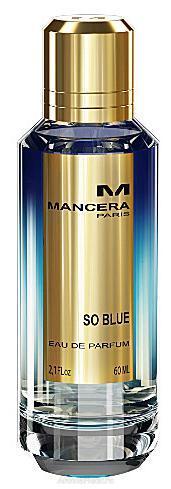 Парфюмерная вода (тестер) 60 мл Mancera So Blue