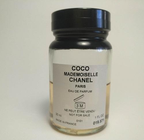 Парфюмерная вода (запаска) 30 мл Chanel Coco Mademoiselle