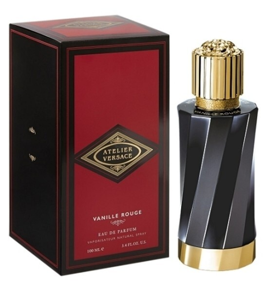 Парфюмерная вода 100 мл Versace Vanille Rouge