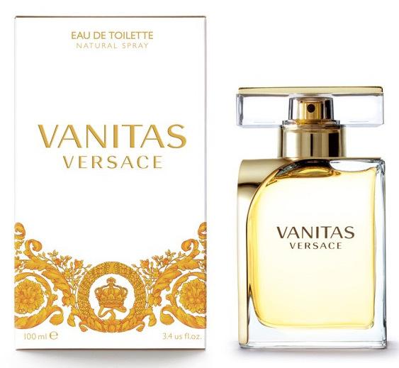 Туалетная вода 100 мл Versace Vanitas Eau de Toilette
