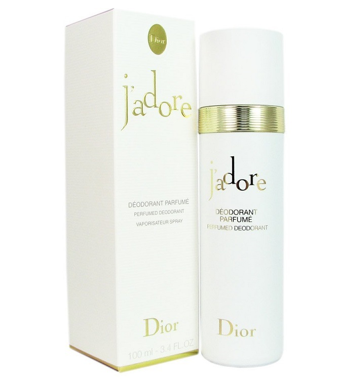 Дезодорант-спрей 100 мл Christian Dior J Adore