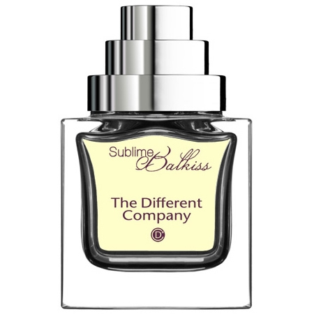 The Different Company Sublime Balkiss