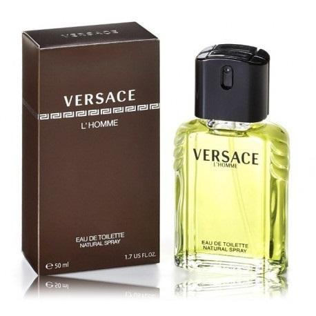 Туалетная вода 50 мл Versace Versace L Homme