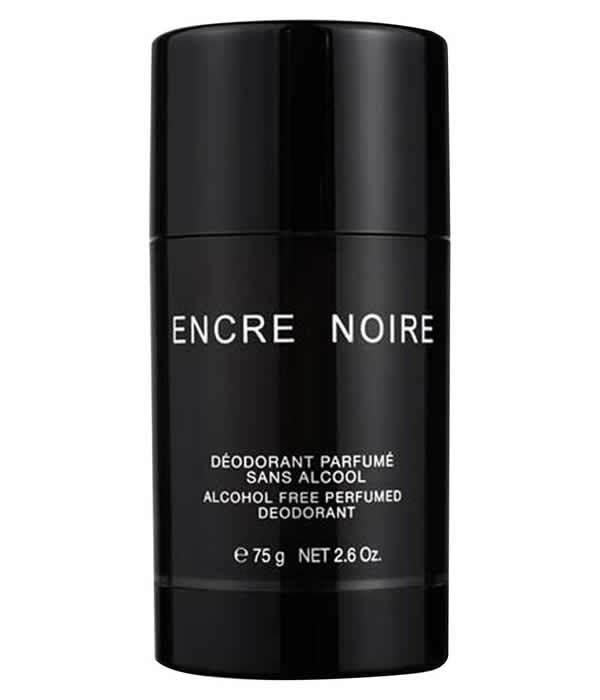 Дезодорант-стик 75 мг Lalique Encre Noire