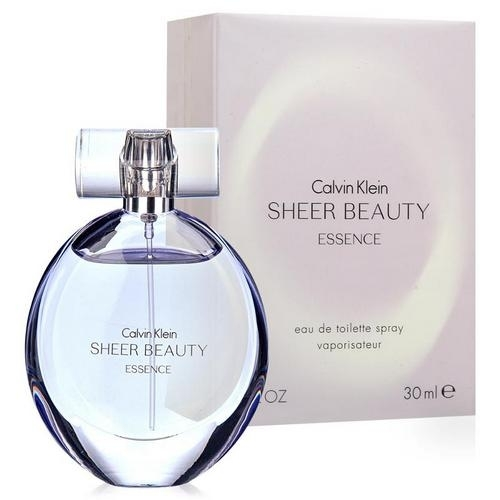 Туалетная вода 30 мл Calvin Klein Sheer Beauty Essence