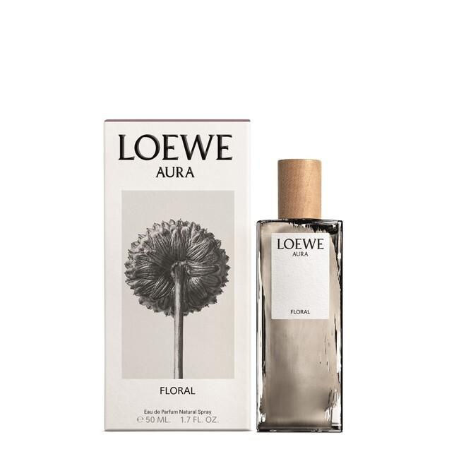 Парфюмерная вода 50 мл Loewe Aura Floral