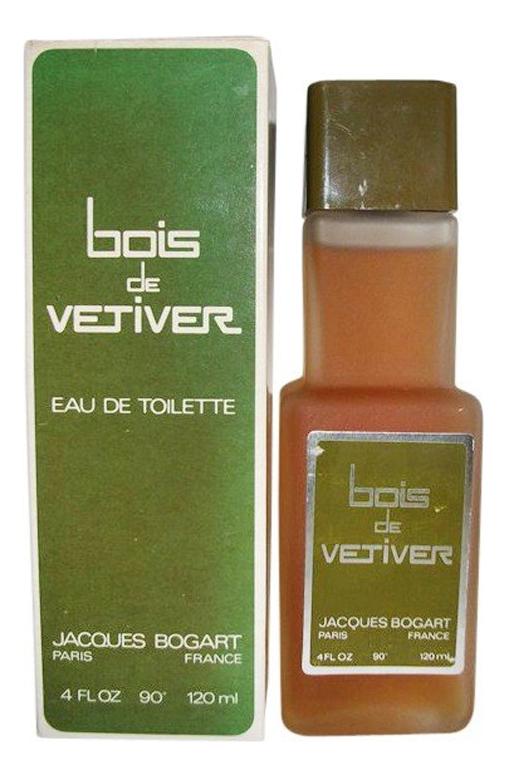 Jacques Bogart Bois de Vetiver
