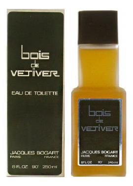 Туалетная вода (без спрея) 250 мл Jacques Bogart Bois de Vetiver