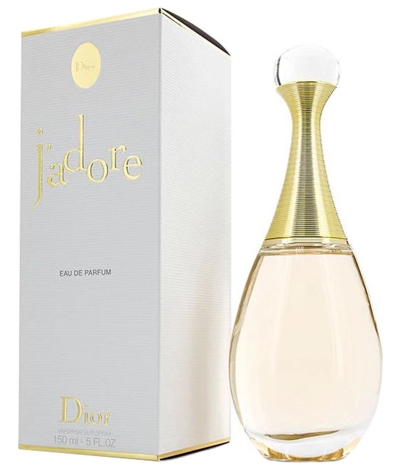 Парфюмерная вода 150 мл Christian Dior J Adore
