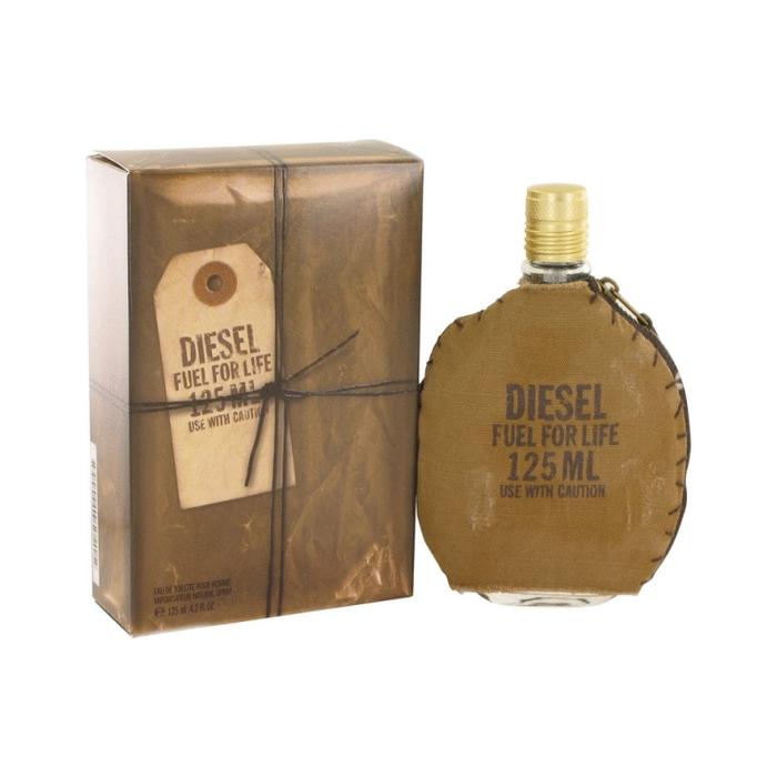 Diesel Fuel For Life Homme