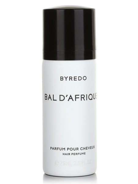 Дымка для волос 75 мл Byredo Bal d Afrique