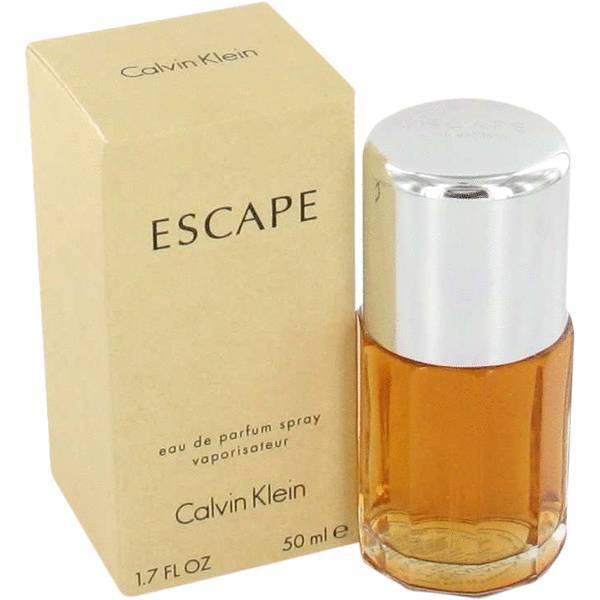 Парфюмерная вода 50 мл Calvin Klein Escape