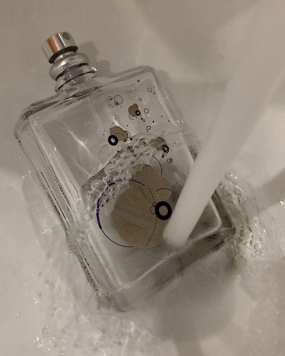 Туалетная вода 100 мл Escentric Molecules Molecule 01