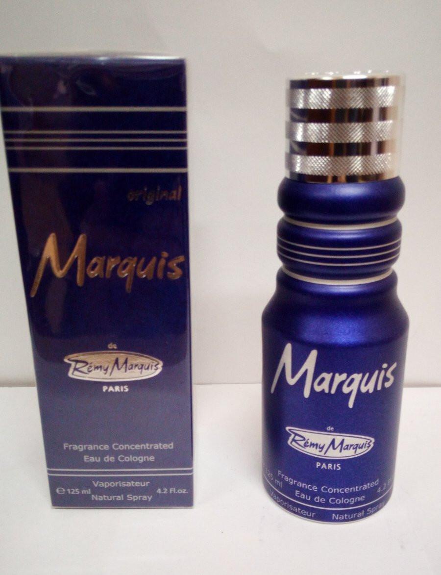 Одеколон 125 мл Remy Marquis Marquis