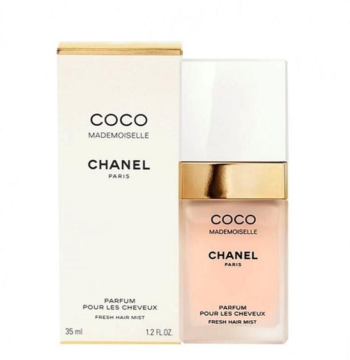 Аромат для волос 35 мл Chanel Coco Mademoiselle