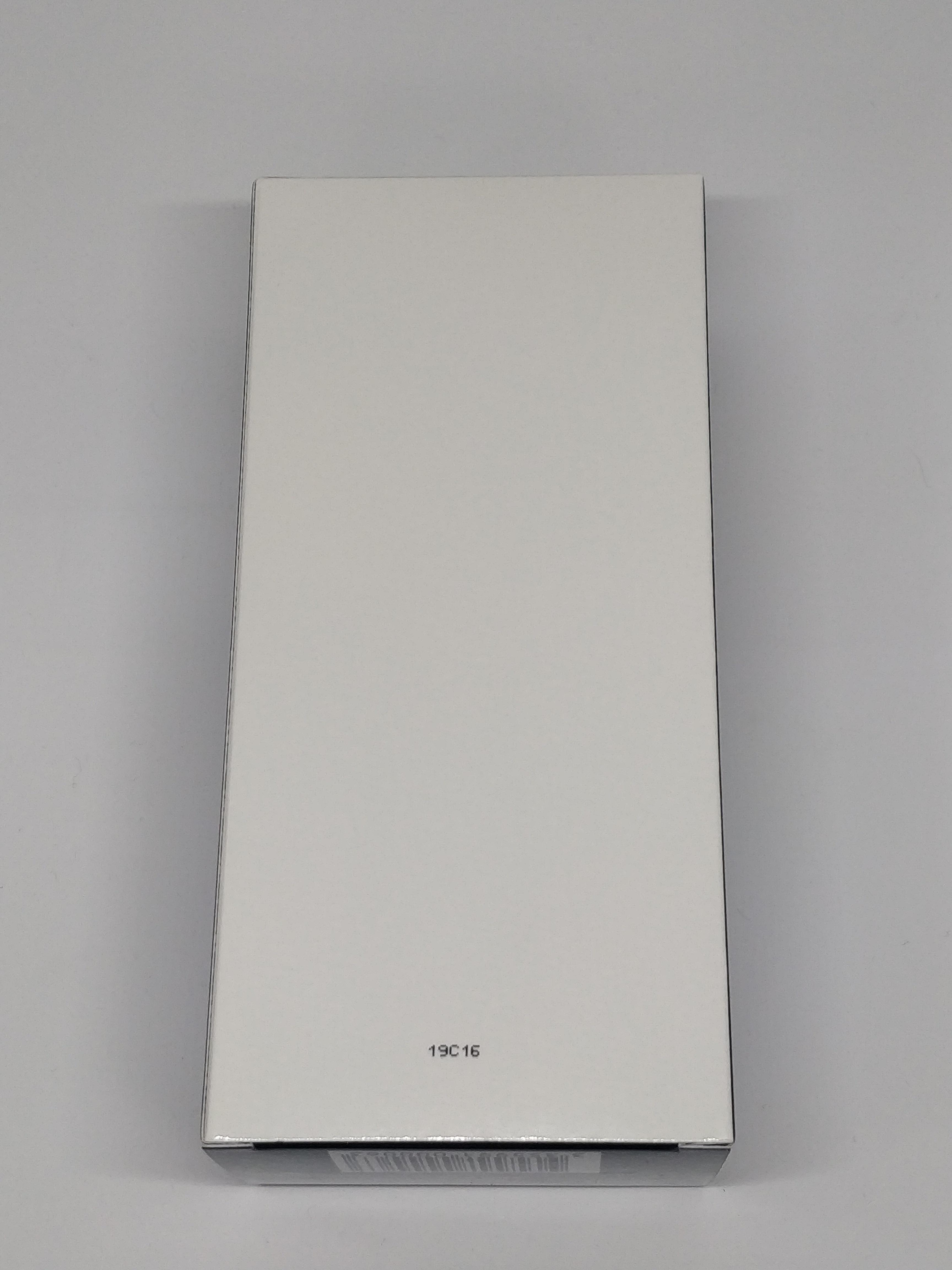 Туалетная вода 90 мл Jacques Bogart Bogart - фото батч-кода на коробке
