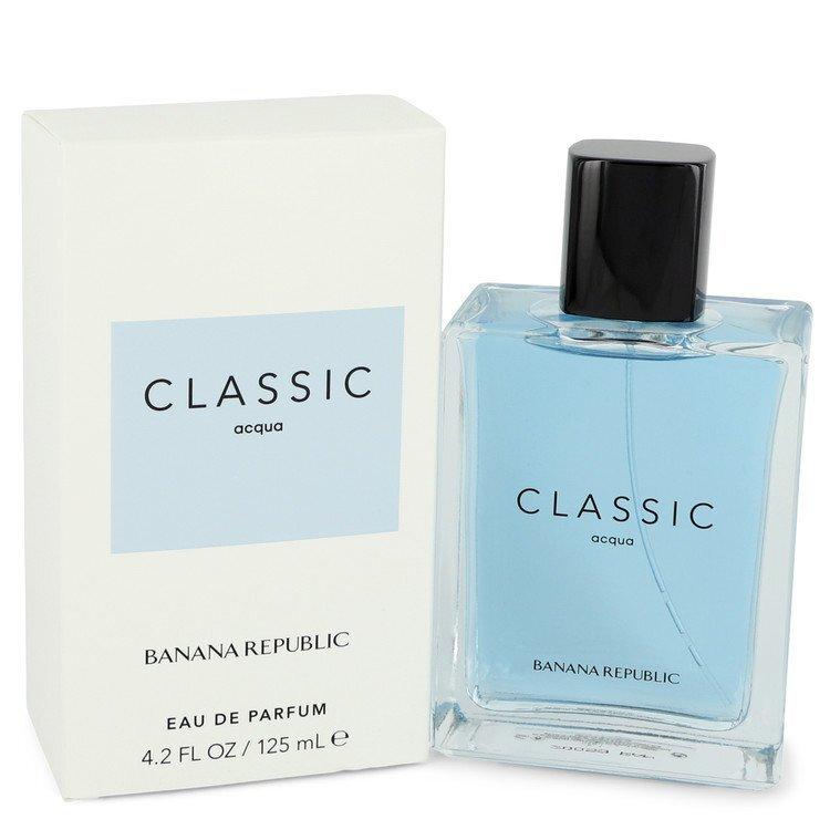 Banana Republic Classic Acqua