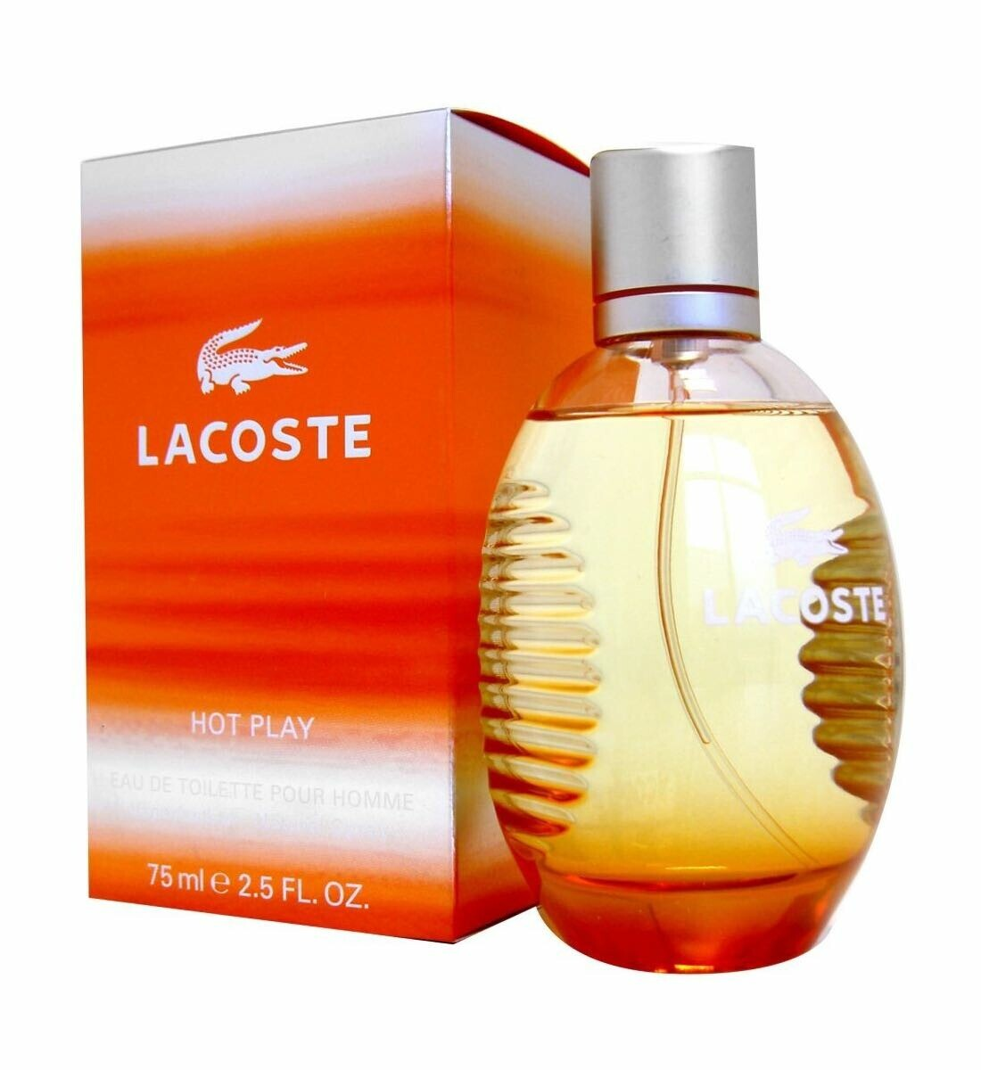 Lacoste Hot Play