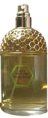 Туалетная вода (тестер) 125 мл Guerlain Aqua Allegoria Lemon Fresca