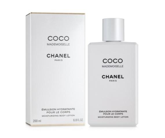 Эмульсия для тела 200 мл Chanel Coco Mademoiselle
