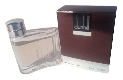 Туалетная вода 5 мл Alfred Dunhill Dunhill