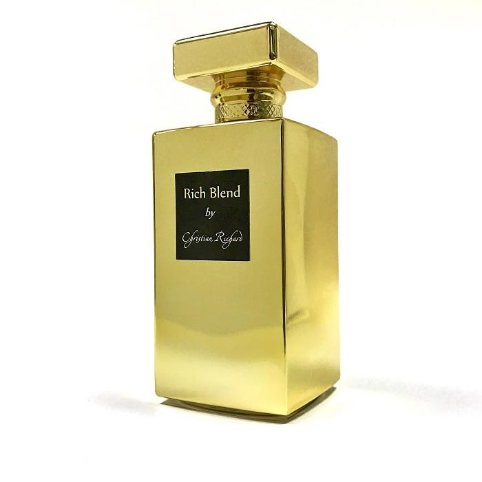 Richard Royal Rich Blend Black For Women