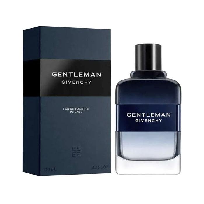 Givenchy Gentleman Intense