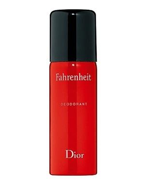 Дезодорант-спрей 50 мл Christian Dior Fahrenheit