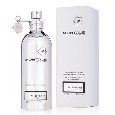 Парфюмерная вода (тестер) 100 мл Montale Wild Pears