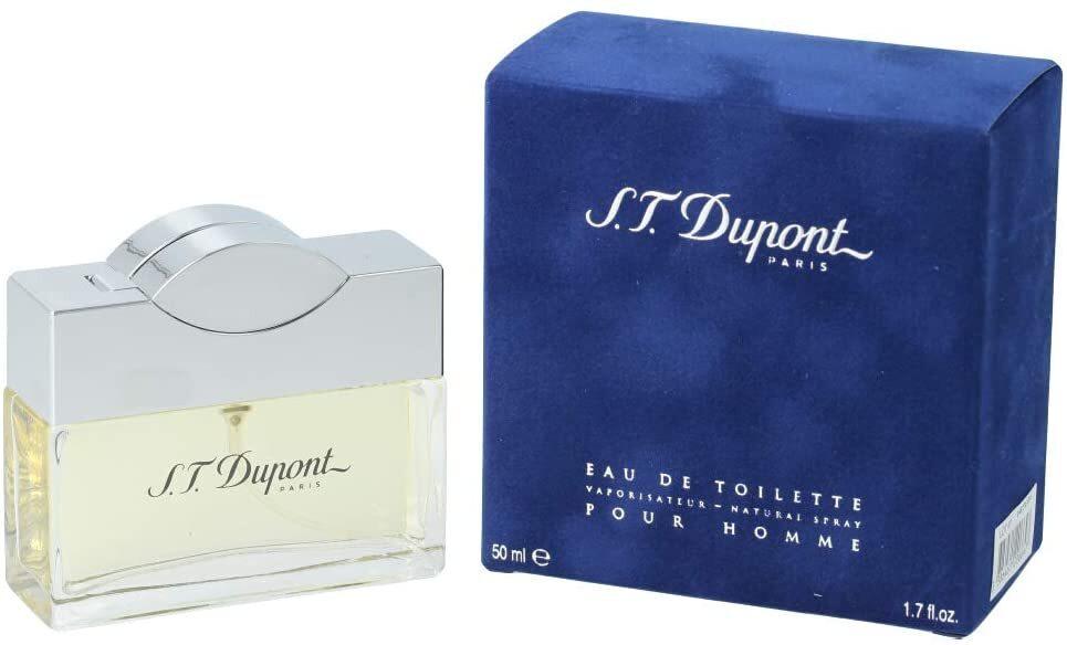 Туалетная вода 50 мл S.T. Dupont S T Dupont Pour Homme