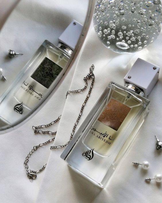 Парфюмерная вода 60 мл Lattafa Perfumes Ana Abiyedh