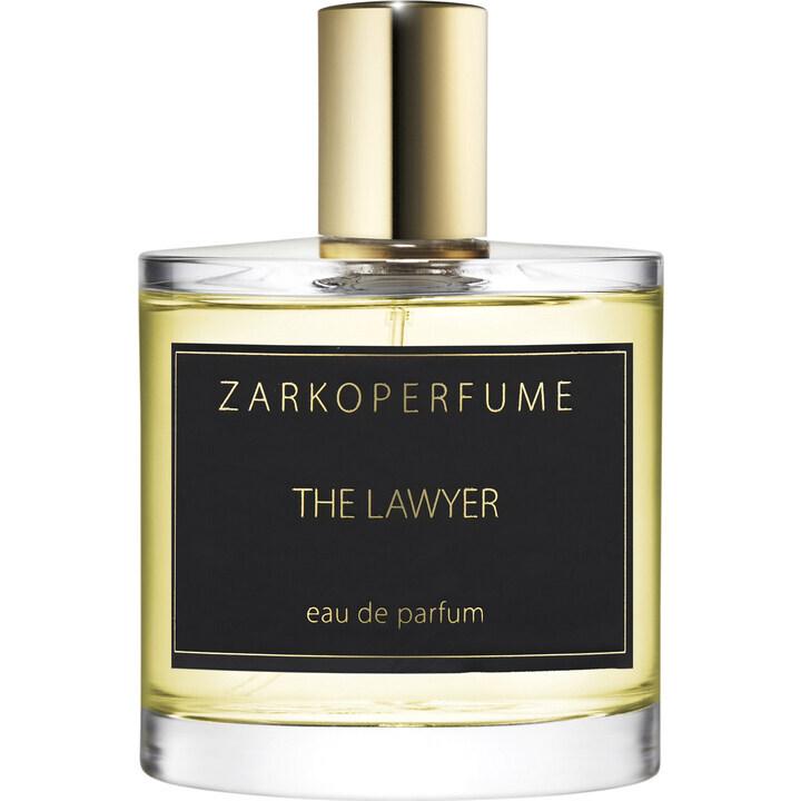 Парфюмерная вода 100 мл Zarkoperfume The Lawyer