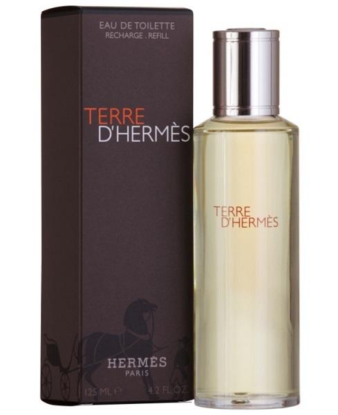 Туалетная вода (запаска) 125 мл Hermes Terre D`Hermes