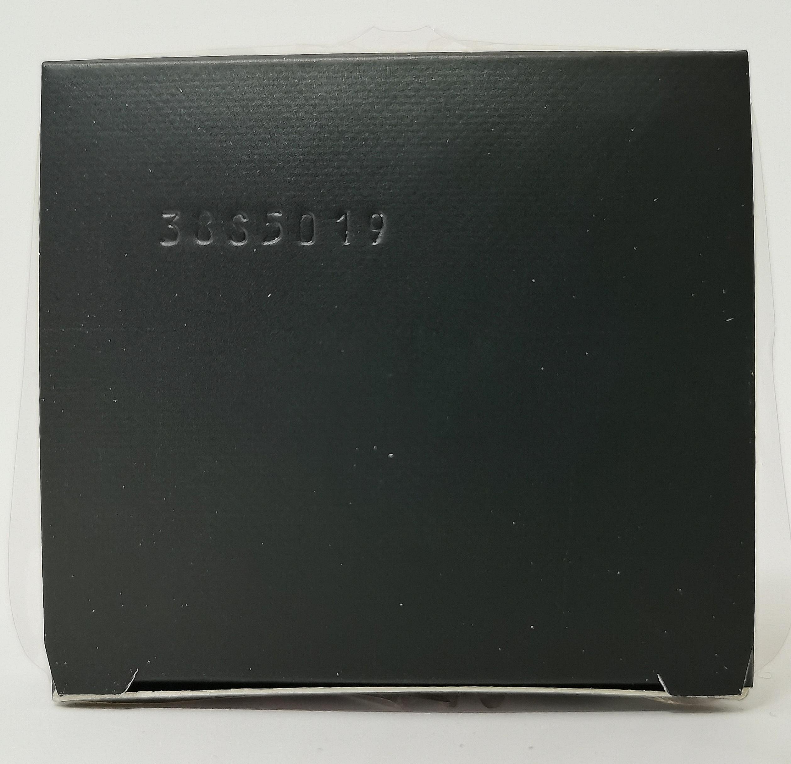 Парфюмерная вода 30 мл Yves Saint Laurent Mon Paris - фото батч-кода на коробке