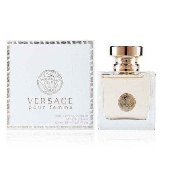 Дезодорант-спрей 50 мл Versace Versace