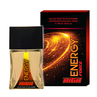 High Energy Force