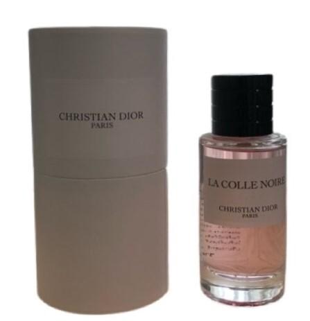 Парфюмерная вода 40 мл Christian Dior La Colle Noire
