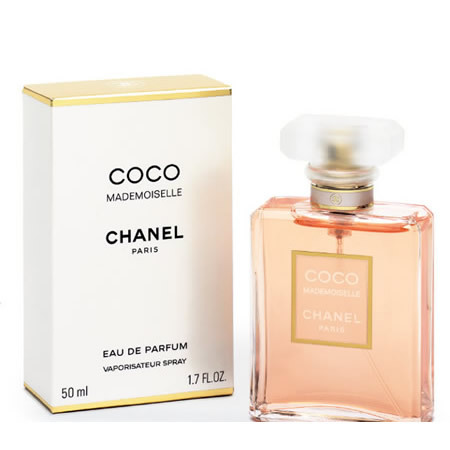 Парфюмерная вода 50 мл Chanel Coco Mademoiselle