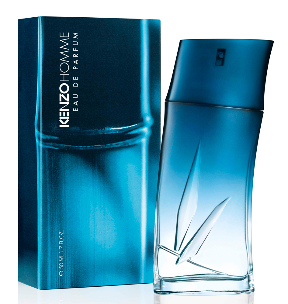 Парфюмерная вода 50 мл Kenzo Kenzo Homme Eau de Parfum