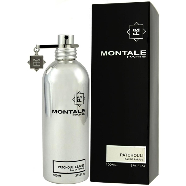 Парфюмерная вода 100 мл Montale Patchouli Leaves