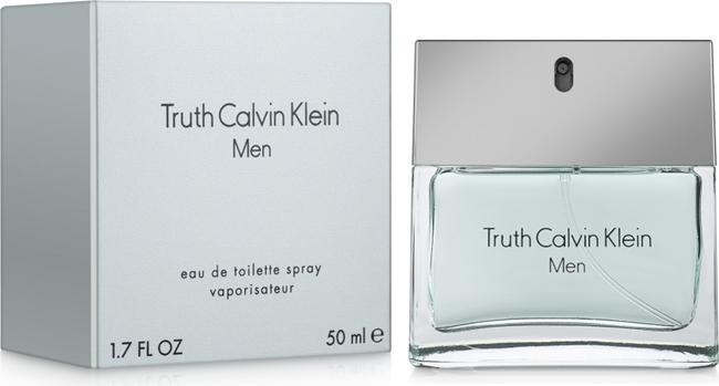 Туалетная вода 50 мл Calvin Klein Truth for Men
