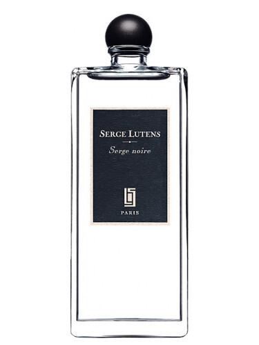 Парфюмерная вода (тестер) 50 мл Serge Lutens Serge Noire