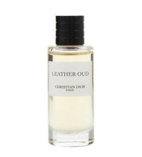 Парфюмерная вода (тестер) 7.5 мл Christian Dior Leather Oud 2018