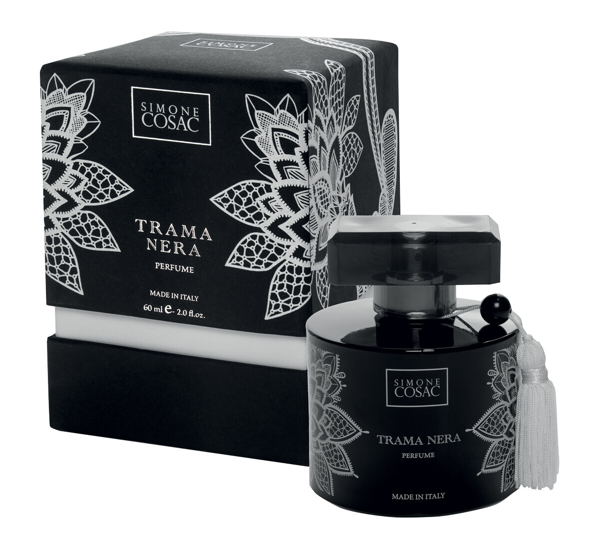 симона козак парфюм